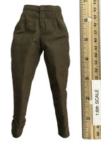 Marilyn Monroe (Military Outfit) - Pants