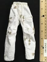 PLA 91st Anniversary Border Guard - Snow Suit Pants