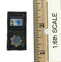 Dirty Harry - ID & Badge