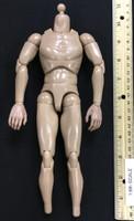 The Butcher II - Nude Body