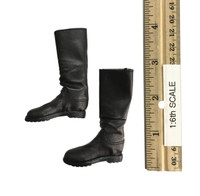 Space Girl Clothing Set - Boots (For Feet)
