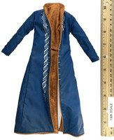 Devil May Cry 3: Vergil - Coat (Wired)