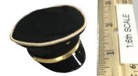 Flight Attendant Dress Sets - Cap (Black)