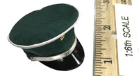 Flight Attendant Dress Sets - Cap (Green)