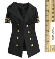 Flight Attendant Dress Sets - Dress (Black)