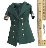 Flight Attendant Dress Sets - Dress (Green)