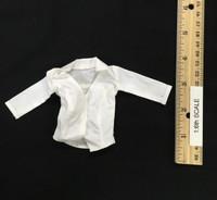 Chicken Dinner Female Combat Set - Shirt (White)