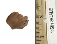 Japanese Ashigaru: Bowman (Yumi) - Left Gripping Hand