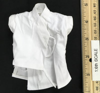 Japanese Ashigaru: Bowman (Yumi) - Undergarment (Jubbah)