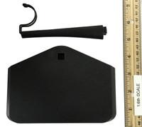 Japanese Ashigaru: Rifleman (Teppo) - Display Stand