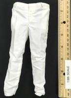 The Silence of the Lambs: Hannibal Lecter (White Prison Uniform Version) - Pants