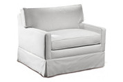 Style F123 Chair Bed