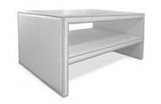 Style 409 Cocktail Table