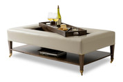 Style 412 Cocktail Table