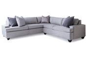 Style 131 Sectional