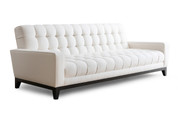 Style 246 Biscuit Tufted Sofa