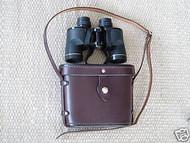 Handmade Leather Binocular Case