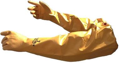 ATLAS® Shoulder Length Full Dipped Nitrile Gloves  ## 772 ##