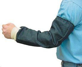 "18"" Denim Sleeves  ## 2818DM ##"