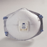 3M 8576 N95 Particulate Respirators  ## 3MR8576 ##