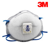 3M 8577 N95 Particulate Respirators  ## 3MR8577 ##