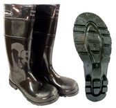 """Durawear® 16"""" Steel Toe Premium PVC Boots ##1551 ##"""