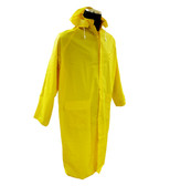"Durawear® 48"" Yellow PVC Coats  ## 1225 ##"