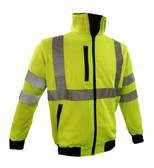 Class 3 Hi-Vis Lightweight Jackets ##028031 ##