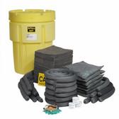 95 Gallon Universal Spill Kits  ## SPKU95 ##