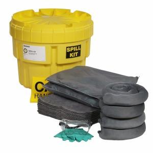 20 Gallon Universal Spill Kits  ## SPKU20 ##