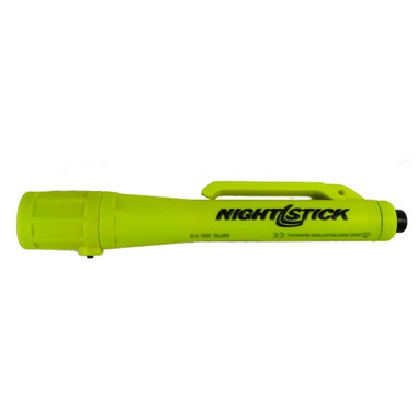 Bayco® Nightstick Pro® Polymer Penlights  ## XPP-5410G ##