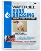 Water Jel® Burn Dressing  ## 16-002 ##