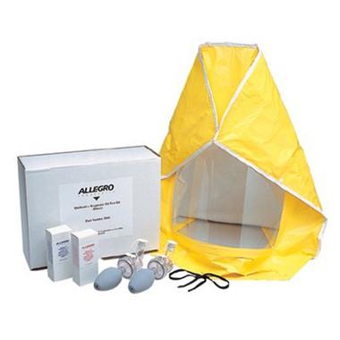 Allegro Bitrix Fit Test Kit  ## 2041 ##