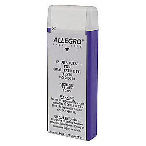 Allegro Replacement Tubes (Smoke)  ## 2050-01 ##