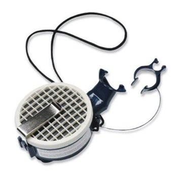 NORTH® Emergency Escape Mouthbit Respirator - Acid Gas  ## NOS7902 ##
