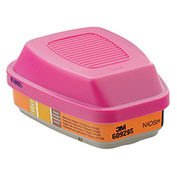 3MR60929 - Mercury Vapor or Chlorine / P100 Particulate Cartridge  ## 3MR60929 ##