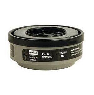 NOSN75001 - Organic Vapor Cartridge  ## NOSN75001 ##