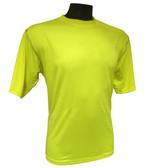 Hi-Vis Dri Knit T-Shirt  ## G808 ##