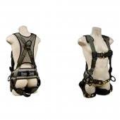 FCP® Stratos™ Premium Construction Style Harness  ## 22850B ##