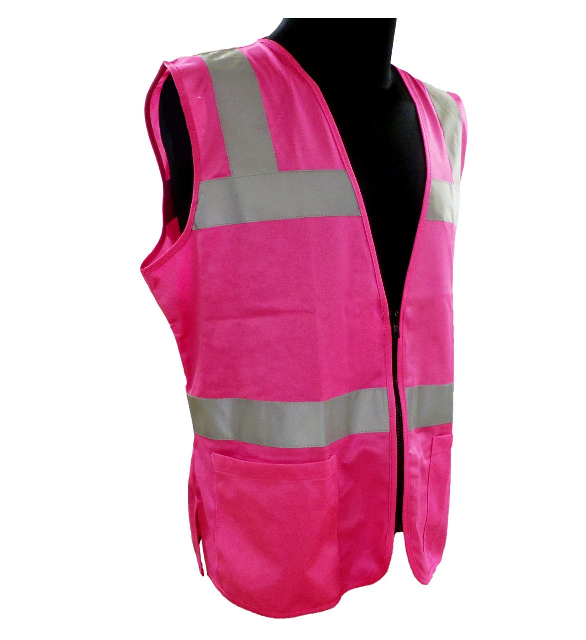 For those who like to stand out and for ladies who work out in the elements and need to stay visible, shop our selection of pink safety vests for archivesnapug.cf pink safety vests are from top brands like ERB, OccuNomix, and PIP.