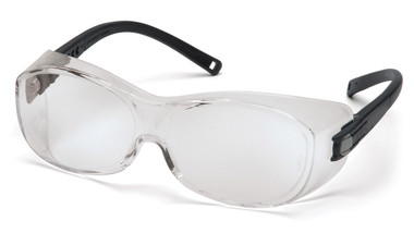 PyramexX® OTS Safety Glasses Clear Lens  ## S3510SJ ##