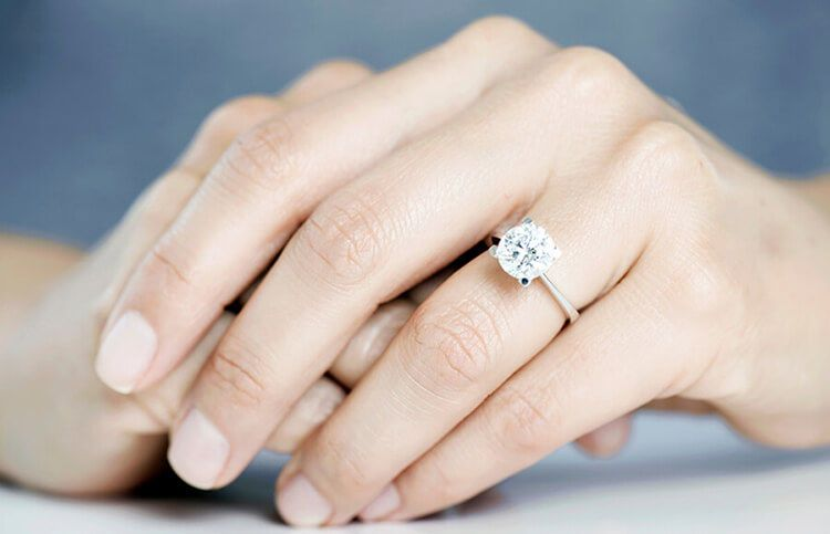 Ethical Engagement Rings Conflict Free Diamonds Laura Preshong