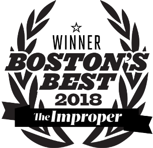 Best of Boston Bridal Jewelry 2018
