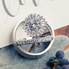Laura Preshong Diamond Wedding Band - Amanda Eternity Diamond Band