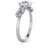 Laura Preshong Engagement Ring - Laurel Ethical Diamond Ring