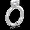 Laura Preshong Engagement Ring - Tulip Solitaire Ring