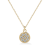 Odessa Petite Diamond Necklace
