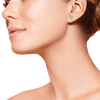 Ethical Gemstone Hexagon Post Earrings