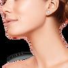 Mini 14KW Bailey Charm Earrings