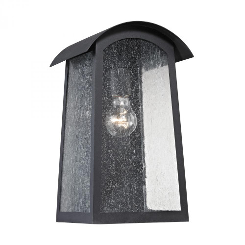 Prince Street 1 Light Exterior Wall Lamp In Matt 8x14 8701EW/65
